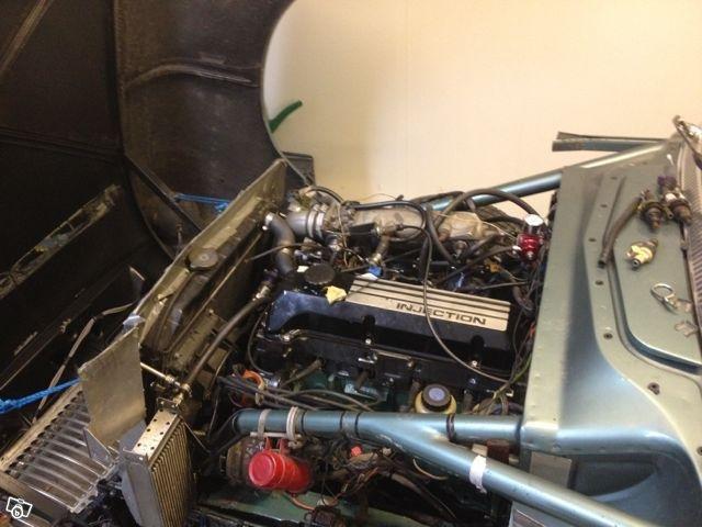 Opel & Mercedes custom & mild custom 77893110