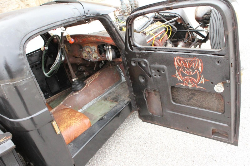 Rat Rods - Galerie - Page 4 77_f10