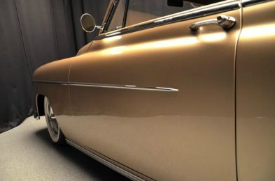 Chevy 1949 - 1952 customs & mild customs galerie - Page 6 7800be16