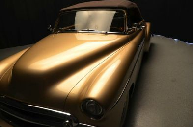 Chevy 1949 - 1952 customs & mild customs galerie - Page 6 7800be17