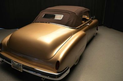 Chevy 1949 - 1952 customs & mild customs galerie - Page 6 7800be19