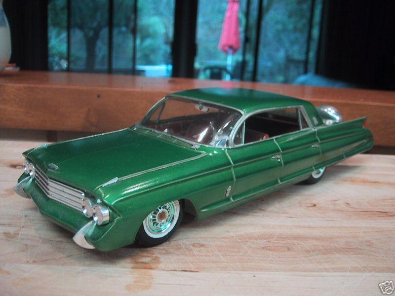 Vintage model kit restaurés, ou kit monté top trouvé sur le web 79b5_310