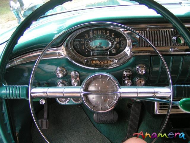 Oldsmobile 1955 - 1956 - 1957 custom & mild custom 7ea97610