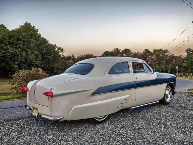 Ford 1949 - 50 - 51 (shoebox) custom & mild custom galerie - Page 5 810