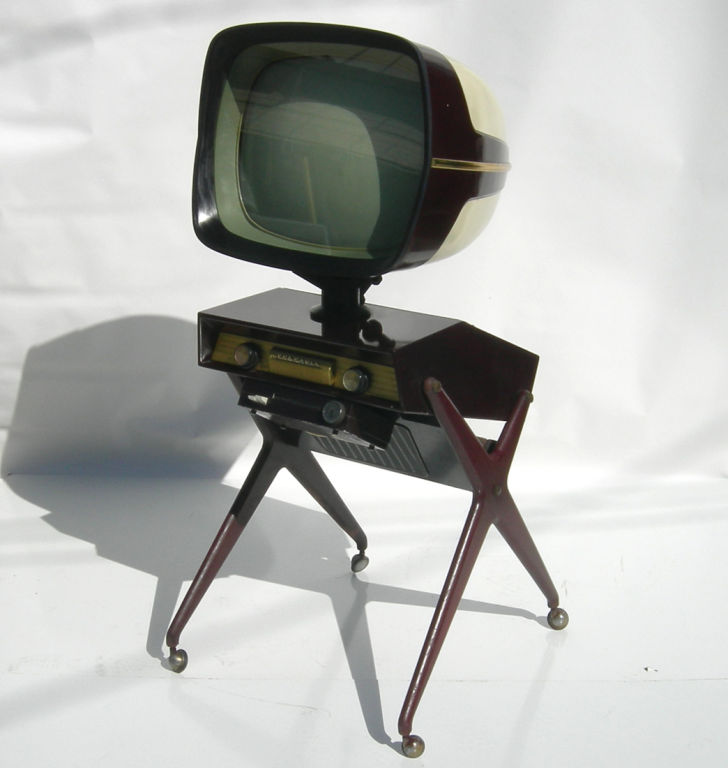 Teleavia P111 - 1957 - 1958 - Philippe Charboneau - Bertroni 8120_113