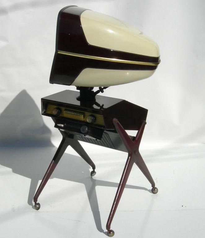 Teleavia P111 - 1957 - 1958 - Philippe Charboneau - Bertroni 8120_114