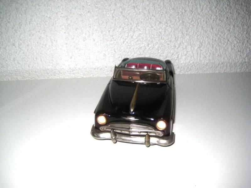 us car -  tôle - Tin Toys -  1950's & 1960's - Page 2 838e6910