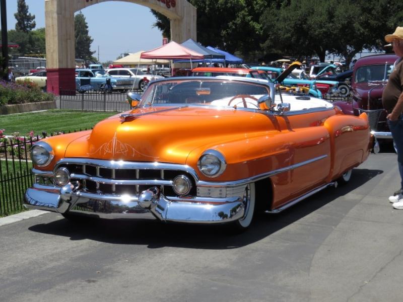 Cadillac 1948 - 1953 custom & mild custom - Page 2 84000110