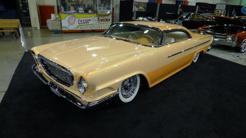1960-64 Chrysler - Desoto custom & mild custom 84124811