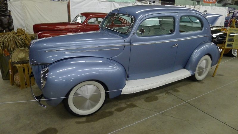 1940's hot rod 84125013