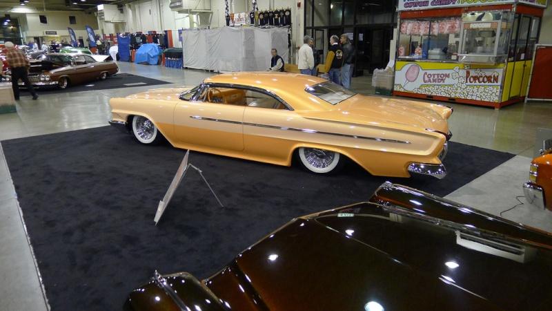 1960-64 Chrysler - Desoto custom & mild custom 84135813