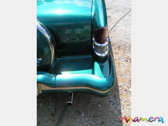 Oldsmobile 1955 - 1956 - 1957 custom & mild custom 8440ec10