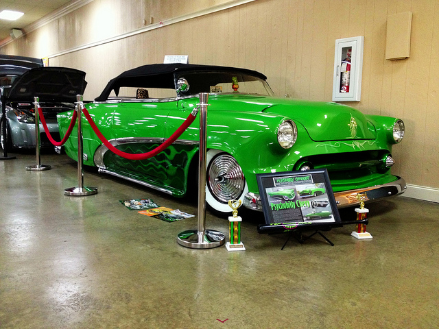 Chevy 1953 - 1954 custom & mild custom galerie - Page 5 84483810