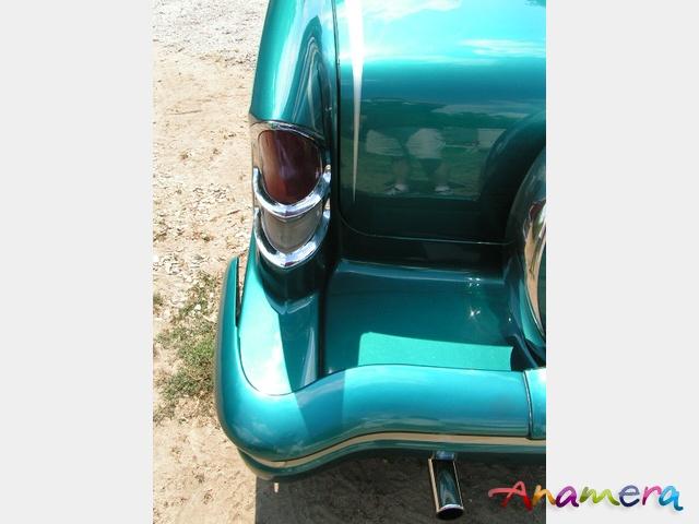 Oldsmobile 1955 - 1956 - 1957 custom & mild custom 8470e310