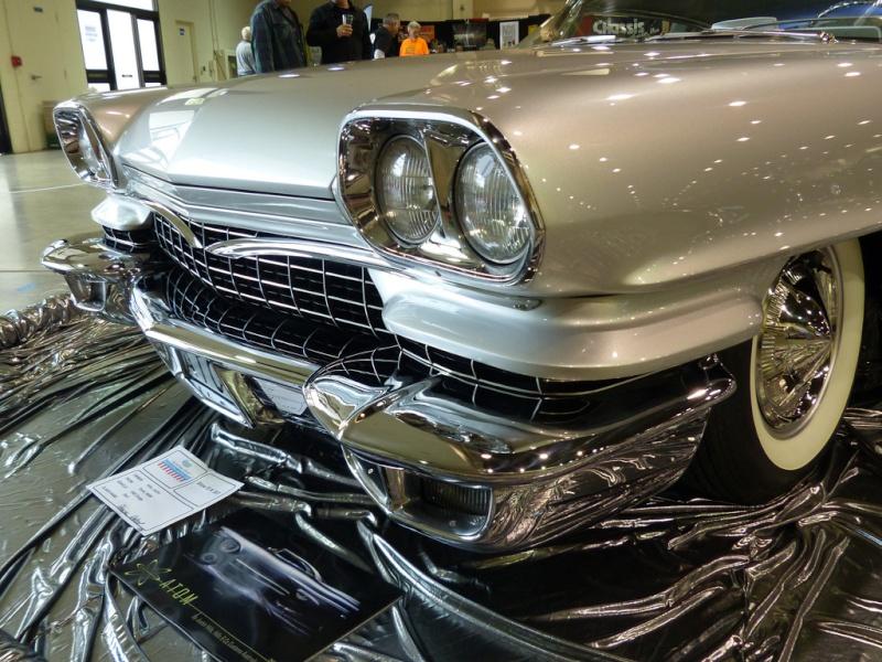 Dodge & Plymouth 1960 - 1961 custom & mild custom 85069610