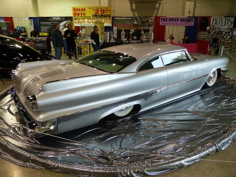 Dodge & Plymouth 1960 - 1961 custom & mild custom 85069612