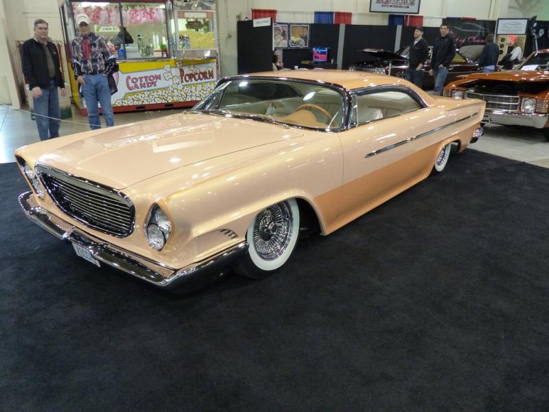 1960-64 Chrysler - Desoto custom & mild custom 85076311