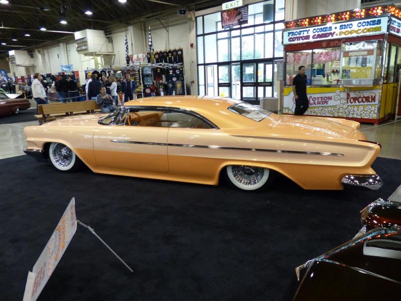 1960-64 Chrysler - Desoto custom & mild custom 85076410