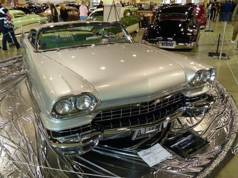 Dodge & Plymouth 1960 - 1961 custom & mild custom 85080710