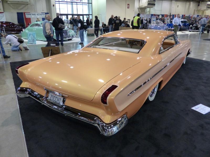1960-64 Chrysler - Desoto custom & mild custom 85087411