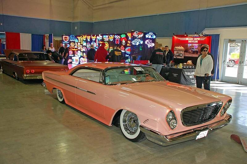 1960-64 Chrysler - Desoto custom & mild custom 85877110