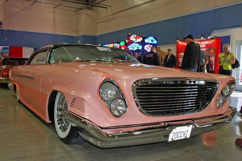 1960-64 Chrysler - Desoto custom & mild custom 85877111