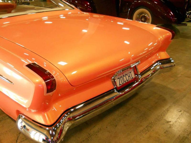 1960-64 Chrysler - Desoto custom & mild custom 85895410