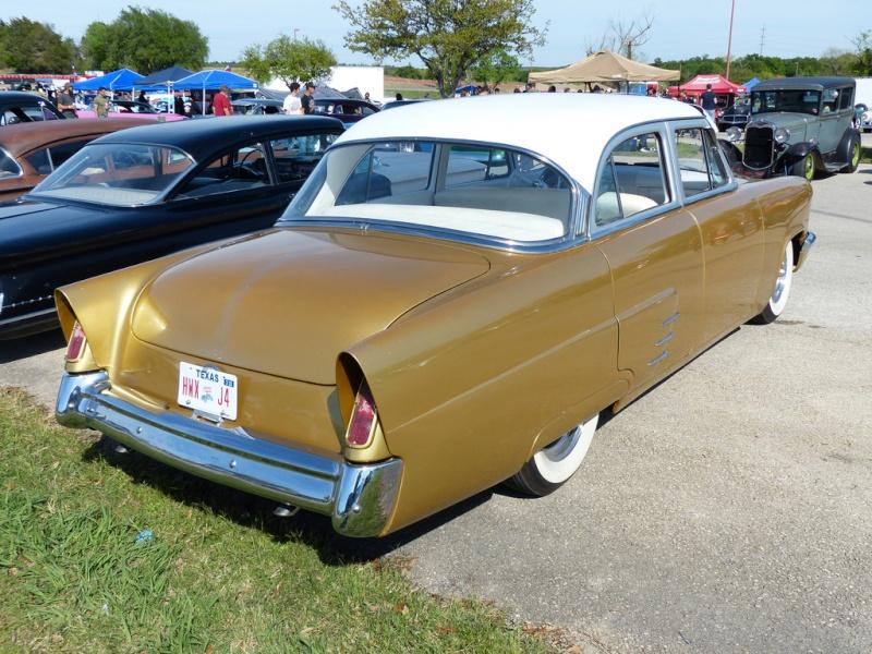Mercury 1952 - 54 custom & mild custom - Page 2 86892610