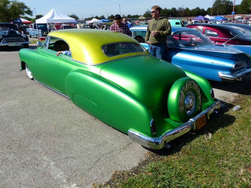 Chevy 1949 - 1952 customs & mild customs galerie - Page 5 86892811