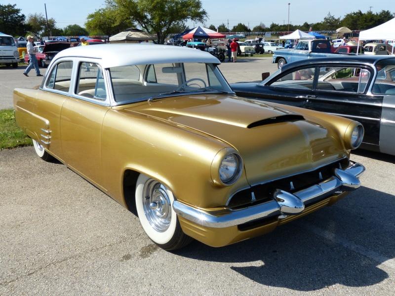 Mercury 1952 - 54 custom & mild custom - Page 2 86903810