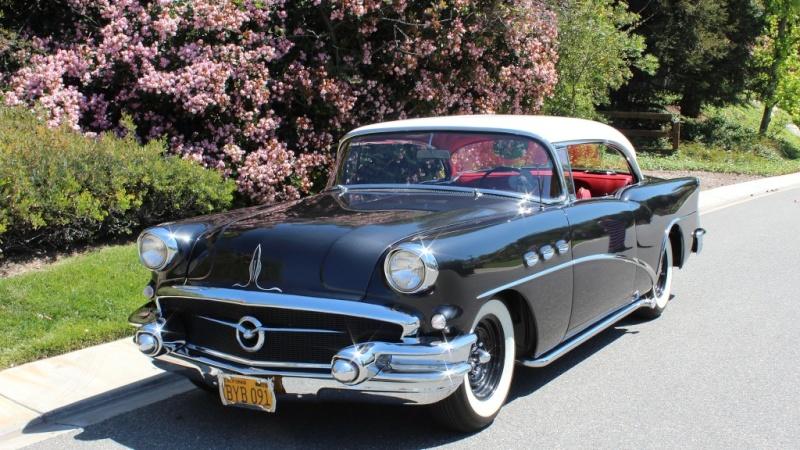Buick 1955 - 57 custom & mild custom - Page 3 871ed710
