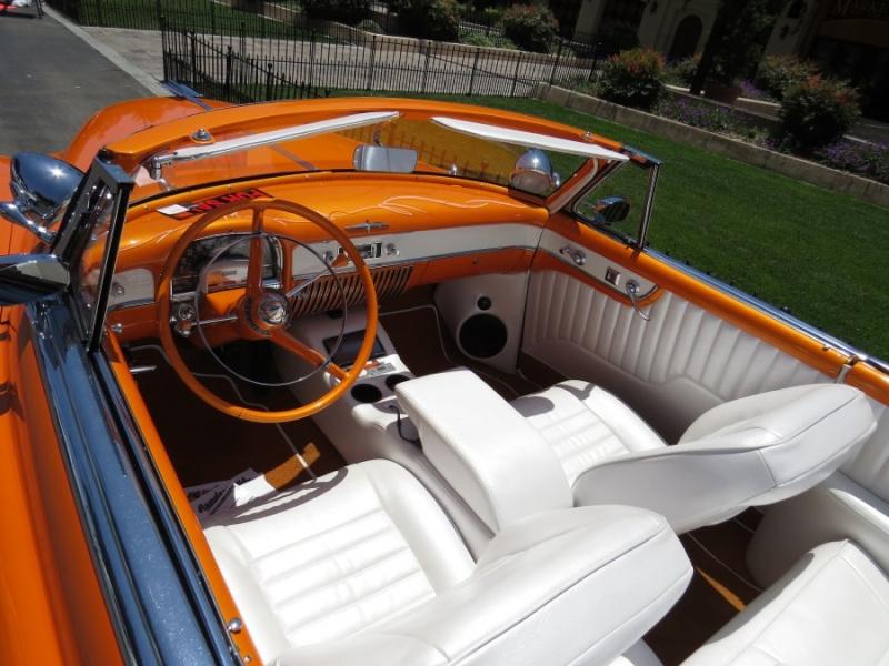 Cadillac 1948 - 1953 custom & mild custom - Page 2 89726110