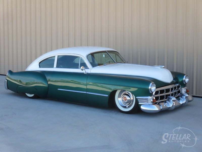 Cadillac 1948 - 1953 custom & mild custom - Page 2 8g_80010