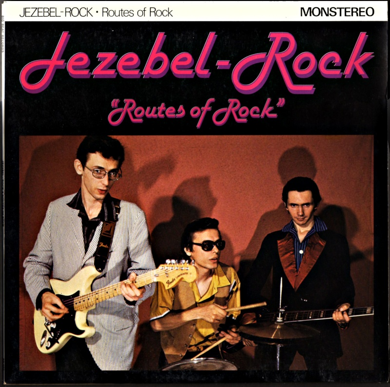 Le label - Big Beat Records - rockabilly to the 1980's  90fba210