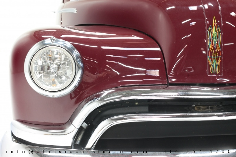 Ford & Mercury 1941 - 1948 customs & mild custom - Page 2 915