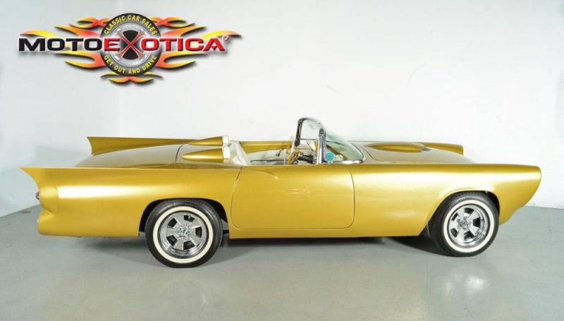 1955, '56 and '57 T-Bird custom & mild custom 916