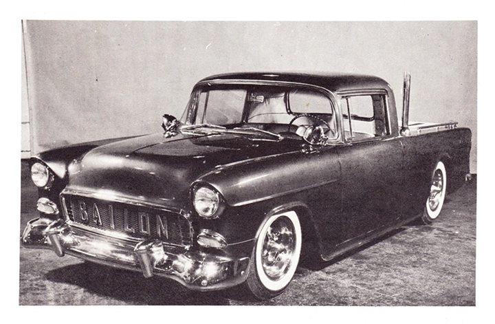 Chevy 1955 custom & mild custom - Page 3 93544110