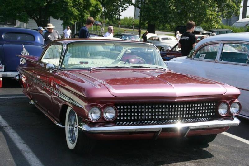 Chevy 1959 kustom & mild custom - Page 3 93600910