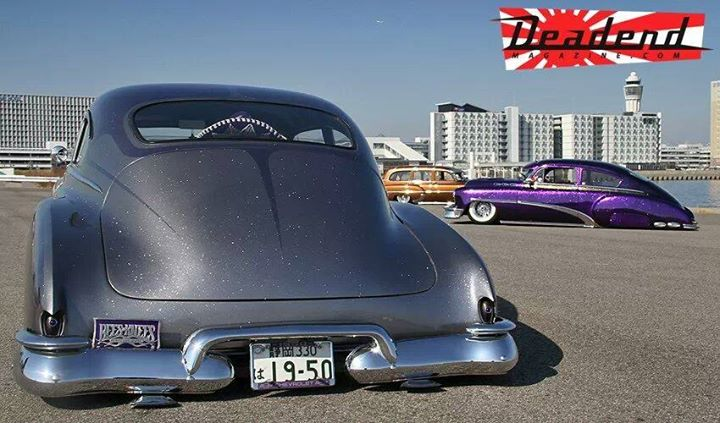Chevy 1949 - 1952 customs & mild customs galerie - Page 5 94128310