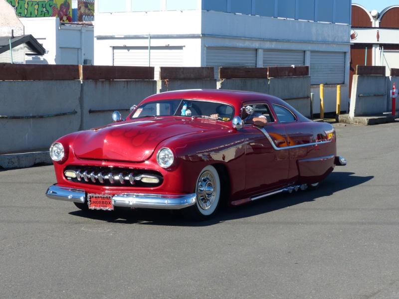 Ford 1949 - 50 - 51 (shoebox) custom & mild custom galerie - Page 6 94133210