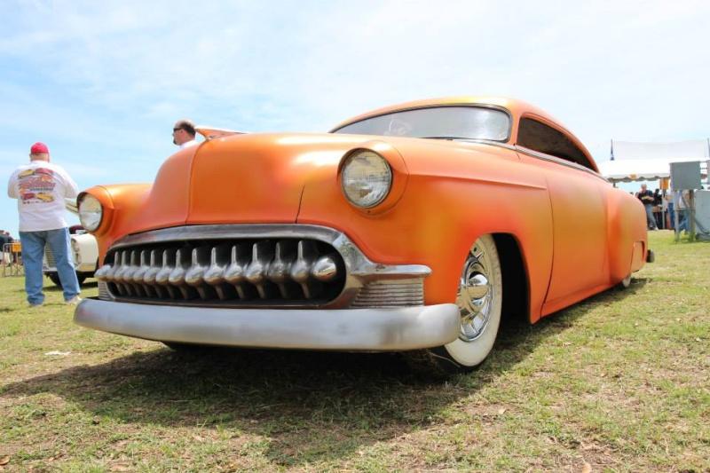 Chevy 1953 - 1954 custom & mild custom galerie - Page 6 94195810