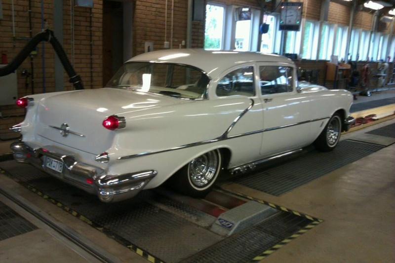 Oldsmobile 1955 - 1956 - 1957 custom & mild custom - Page 2 94320110