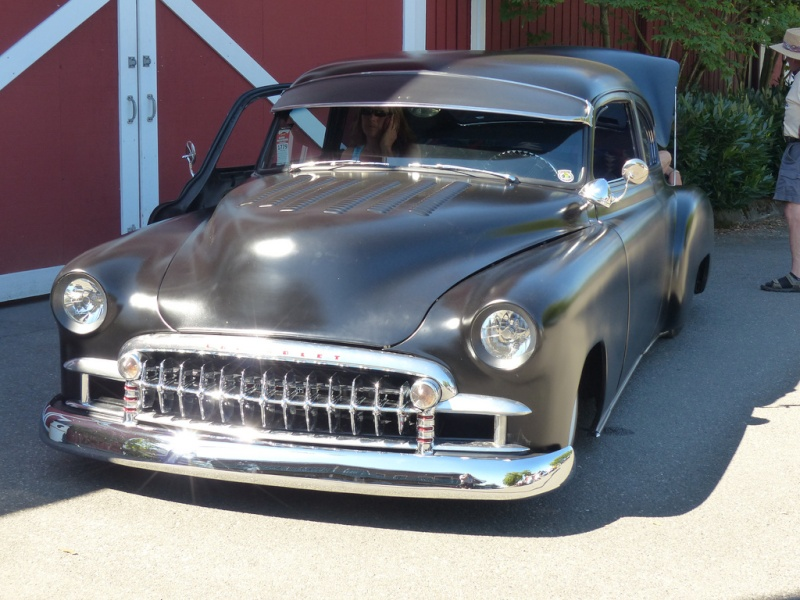 Chevy 1949 - 1952 customs & mild customs galerie - Page 5 94344110