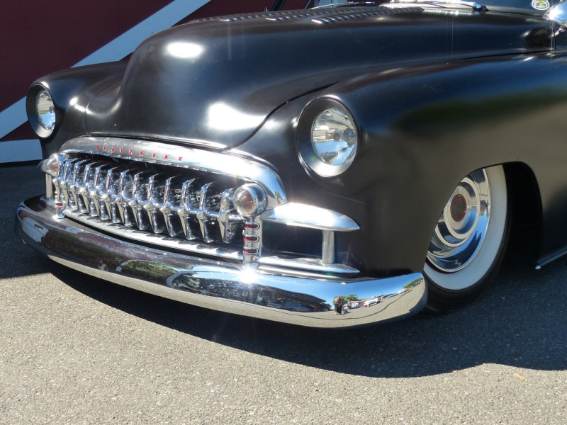 Chevy 1949 - 1952 customs & mild customs galerie - Page 5 94371910