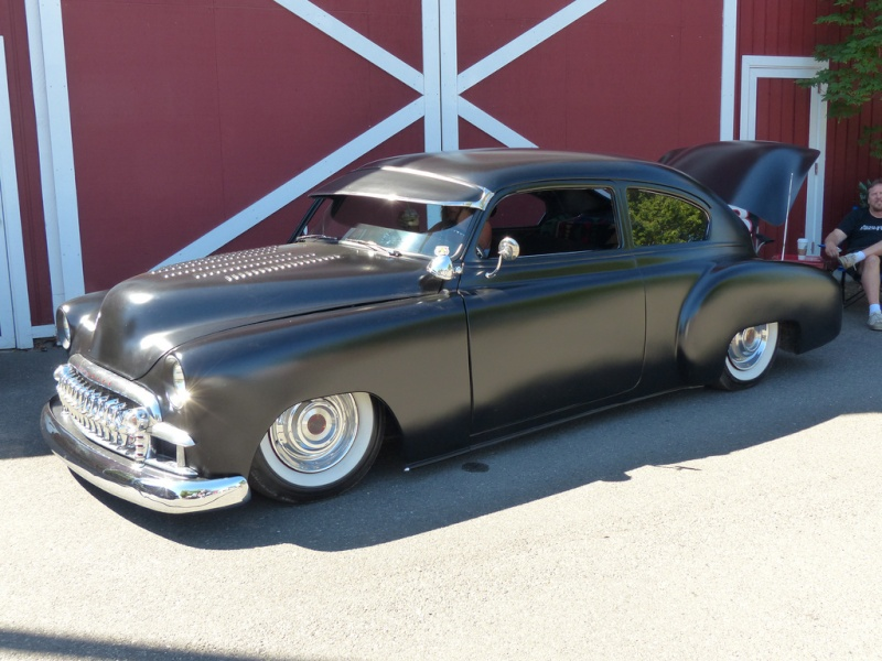 Chevy 1949 - 1952 customs & mild customs galerie - Page 5 94372010
