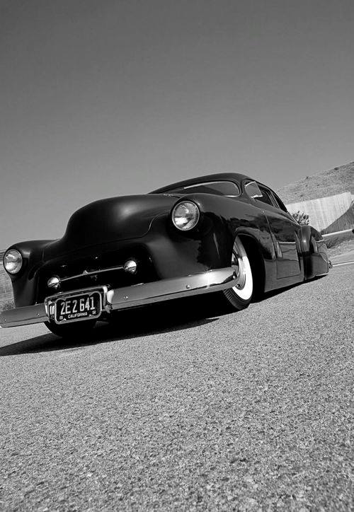 Chevy 1949 - 1952 customs & mild customs galerie - Page 6 94599410