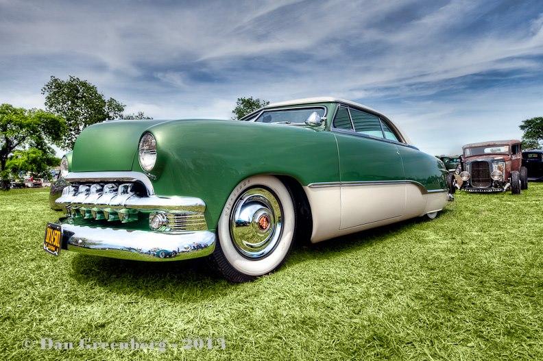 Ford 1949 - 50 - 51 (shoebox) custom & mild custom galerie - Page 6 94679810