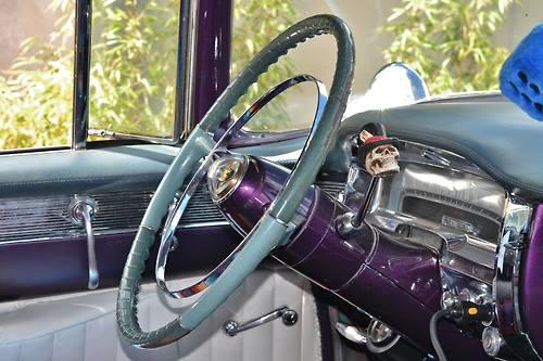 Cadillac 1954 -  1956 custom & mild custom 94695110
