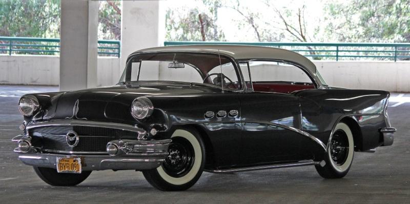 Buick 1955 - 57 custom & mild custom - Page 3 946b1f10
