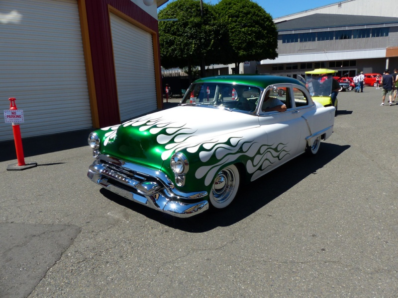 Oldsmobile 1948 - 1954 custom & mild custom - Page 3 94783210